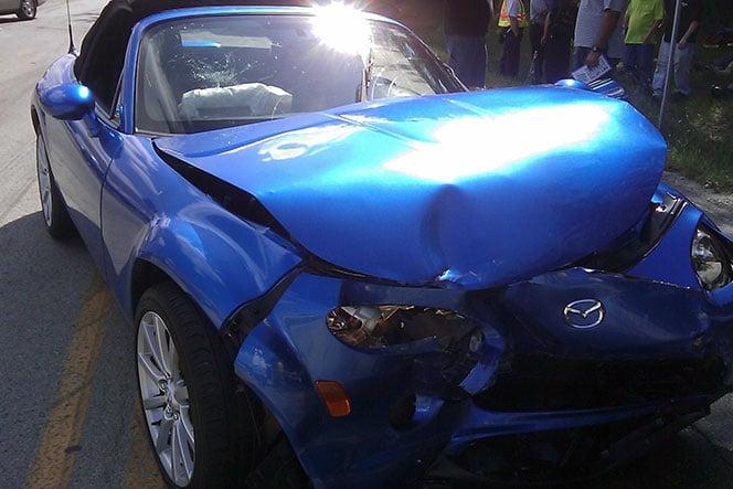 Cash for Damaged Cars