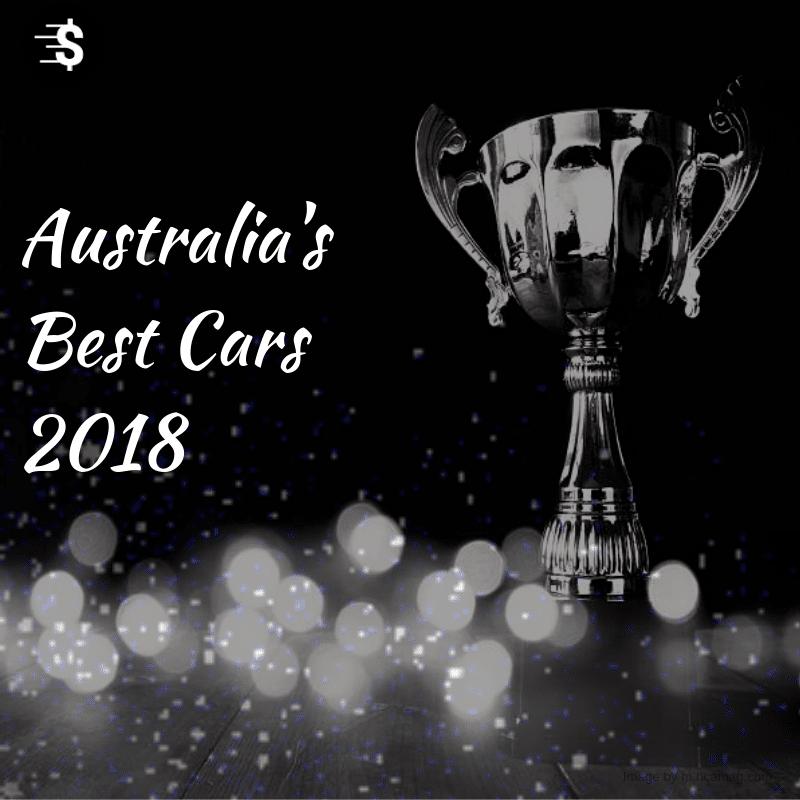 Australia best car 2018